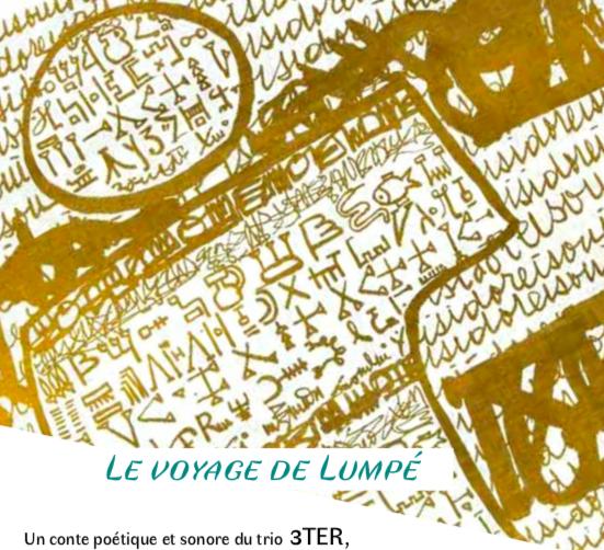 Le Voyage de Lumpé